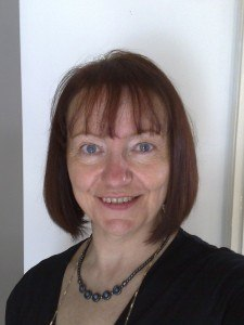 Photo of Helen Knox, owner of Knox Publishing and Sexplained Ltd