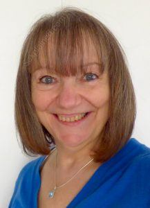 Helen J Knox - Managing Director / Author & Publisher of Sexplained Books