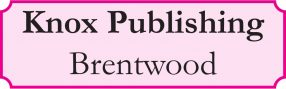 Knox Publishing - Brentwood - UK - Sexplained Books and Accredited Contraception and Sexual Health Training
